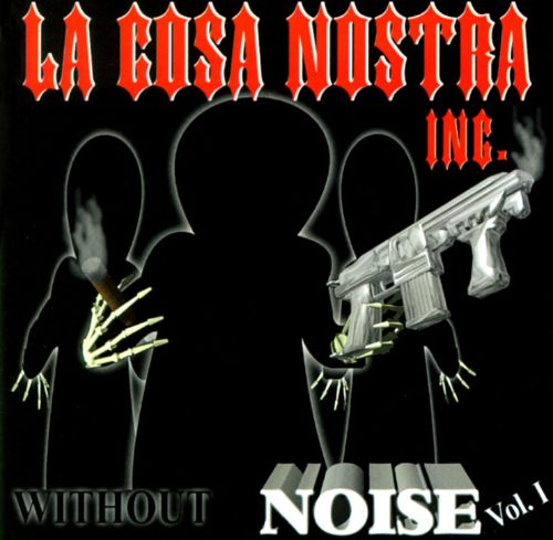Without Noise, Vol. 1