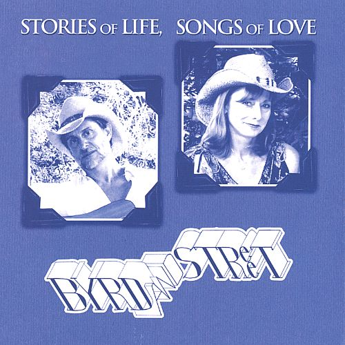 Stories of Life, Songs of Love