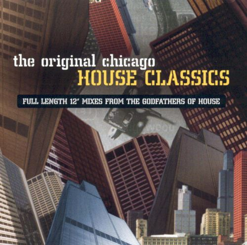 Original Chicago House Classics