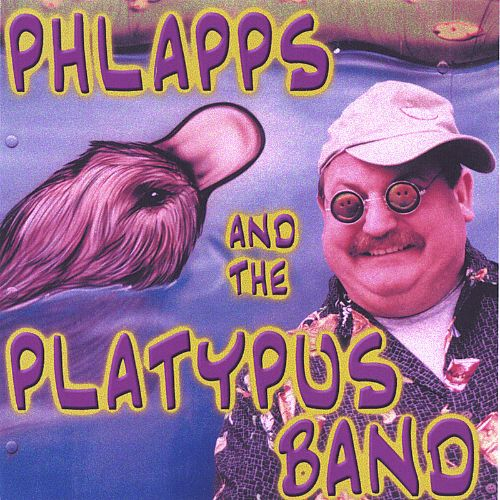 Phlapps  and the Platypus Band