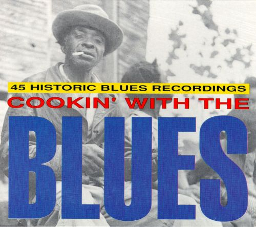 Cookin' with the Blues