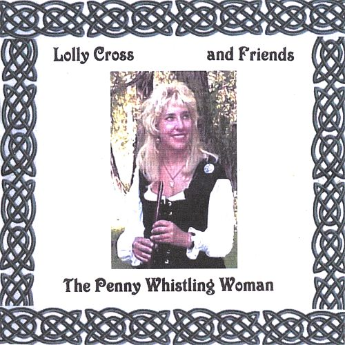 The Penny Whistling Woman