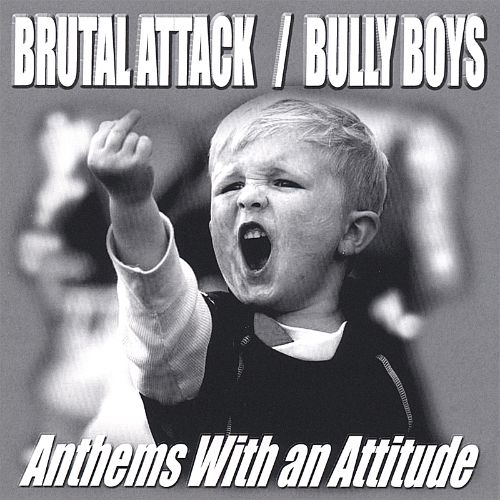 Anthems with an Attitude