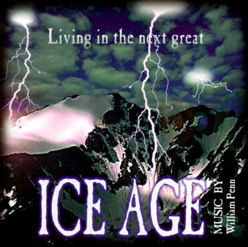 Living in the Next Great Ice Age