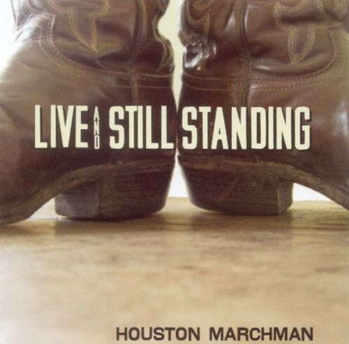 Live and Still Standing