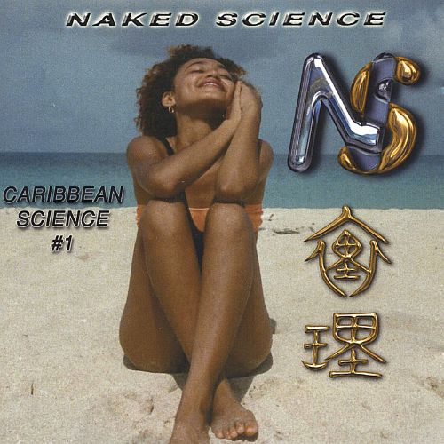 Caribbean Science #1