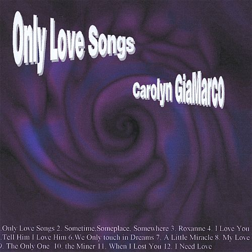 Only Love Songs