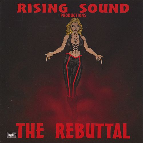 Rising Sound Productions: The Rebuttal