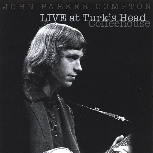 Live at the Turk's Head Coffeehouse