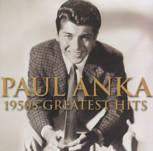 paul anka it's my life