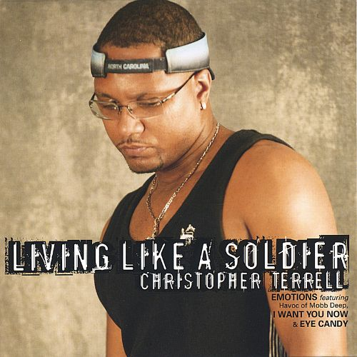 Living Like a Soldier
