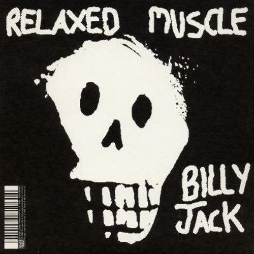 Billy Jack/Sexualized [UK CD]