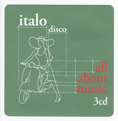 All About Music: Italo Disco