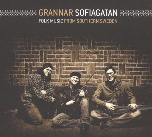 Folk Music from Southern Sweden