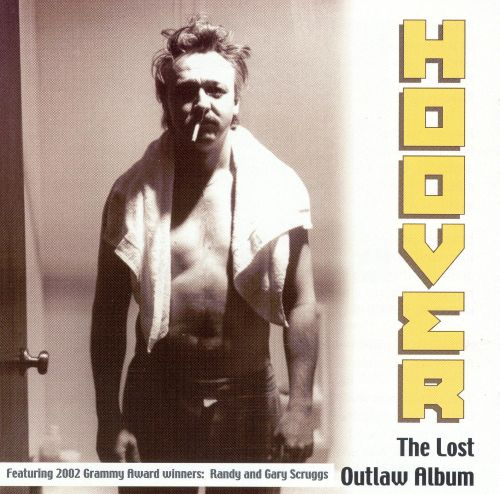 Lost Outlaw Album