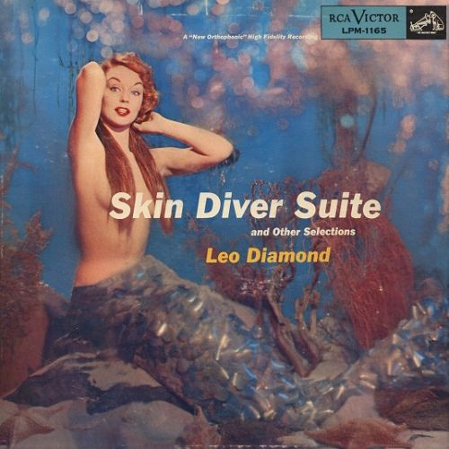 Skin Diver Suite and Other Selections