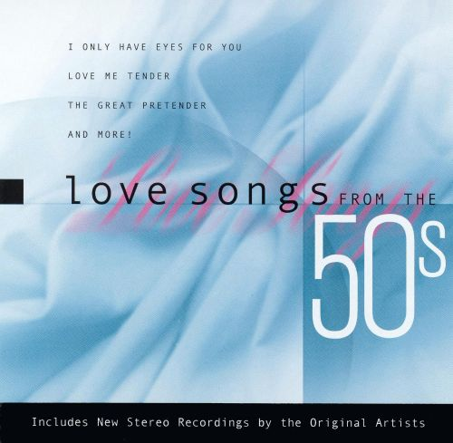 Love Songs from the 50's