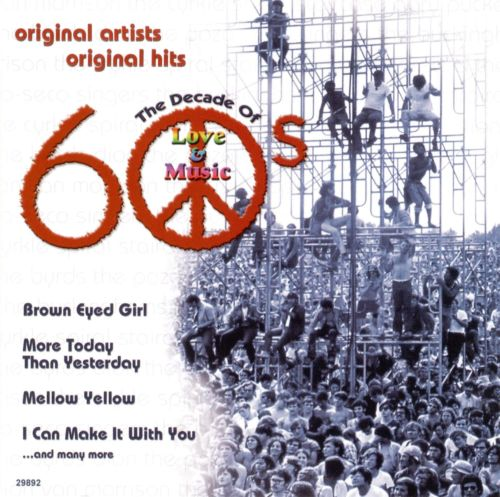 60's of Love and Music, Vol. 2