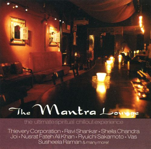 The Mantra Lounge
