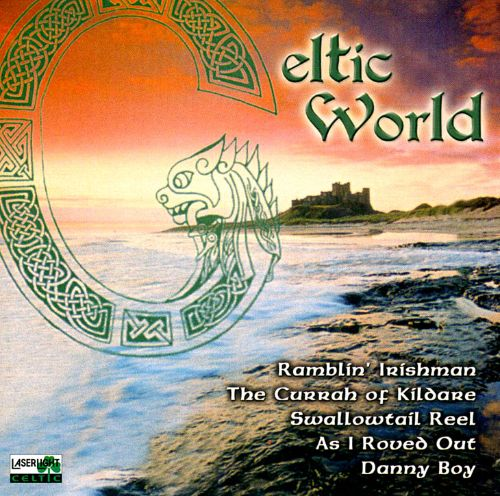 Celtic World [#1]