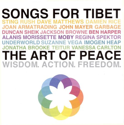 Songs for Tibet: The Art of Peace