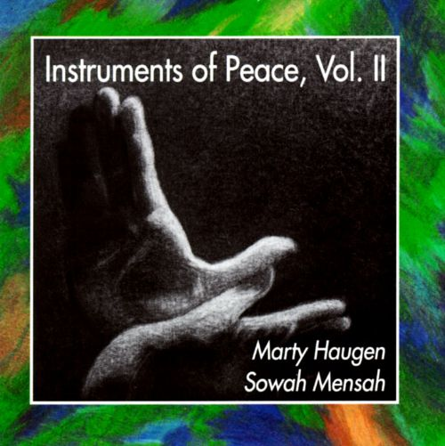 Instruments of Peace, Vol. 2