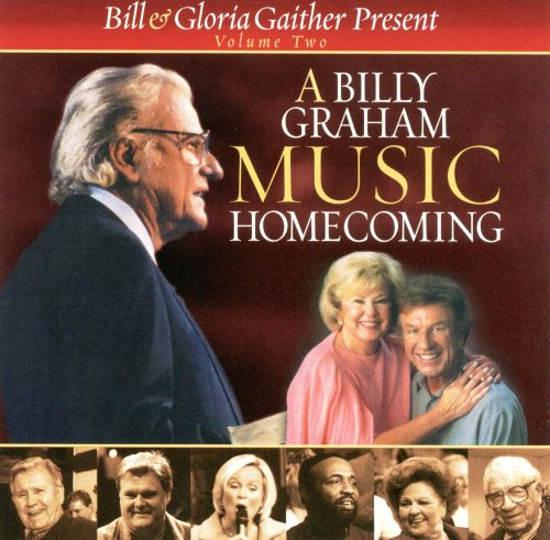'Just As I Am' was Billy Graham's signature hymn ...