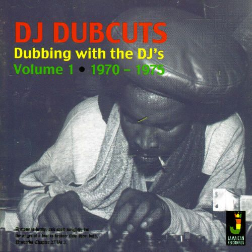 Dubbing With the DJ's, Vol. 1: 1970-1975