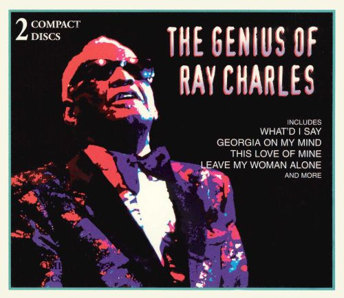 Genius of Ray Charles [Deuce]