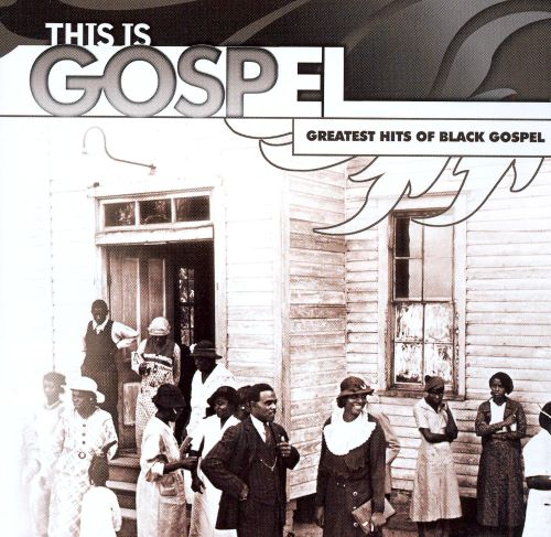 This Is Gospel: The Greatest Hits