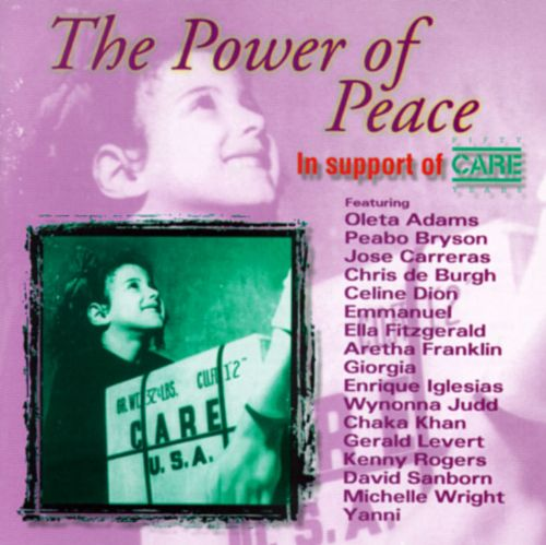 Power of Peace: In Support of CARE