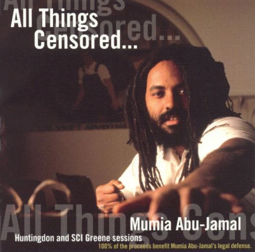 All Things Censored, Vol. 1