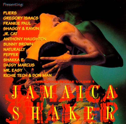 Living Room Reggae, Vol. 1: Jamaica Shaker