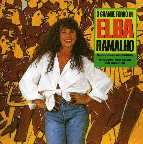 cd elba ramalho so joo