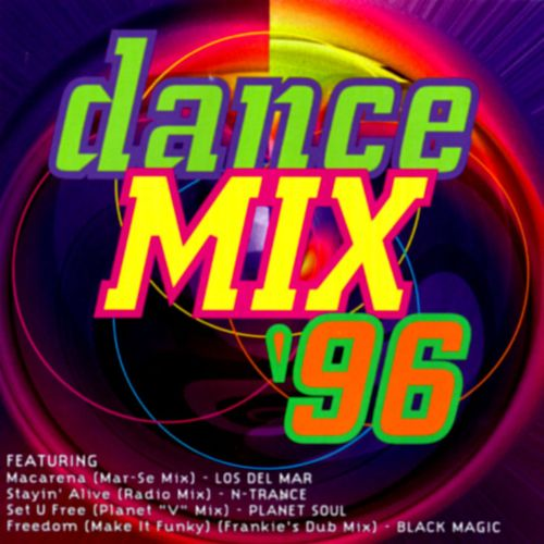 Dance Mix 96 - Various Artists  Songs, Reviews, Credits -2852