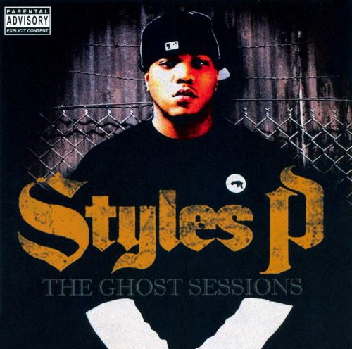 The Ghost Sessions
