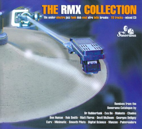 Sonorama Remix Collection