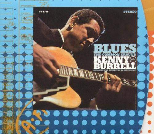 Blues: The Common Ground