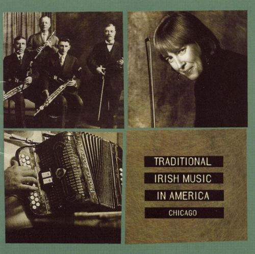 Traditional Irish Music in America: Chicago