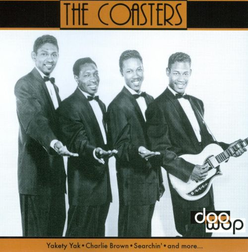 The Coasters [Direct Source]
