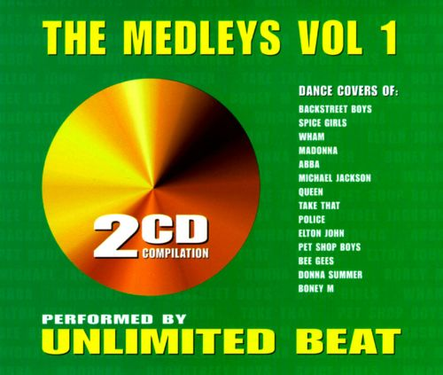 Unlimited Beat Compilation