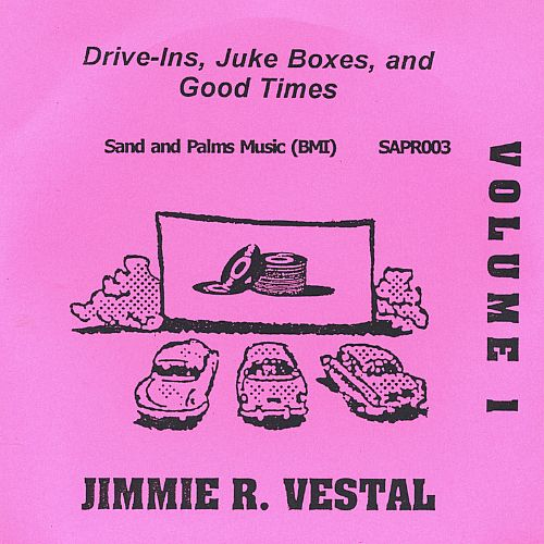 Drive-Ins, Juke Boxes, And Good Times: , Vol. 1