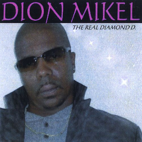 The Real Diamond D