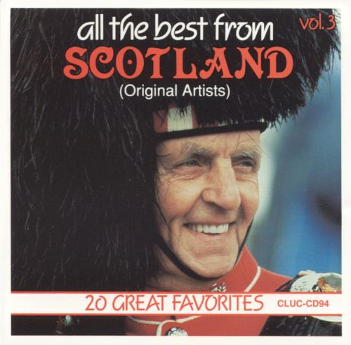 All the Best from Scotland, Vol. 3