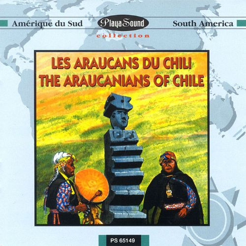 Araucanians of Chile