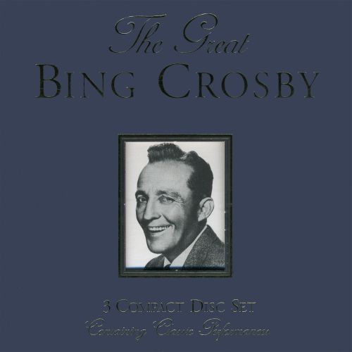 The Great Bing Crosby