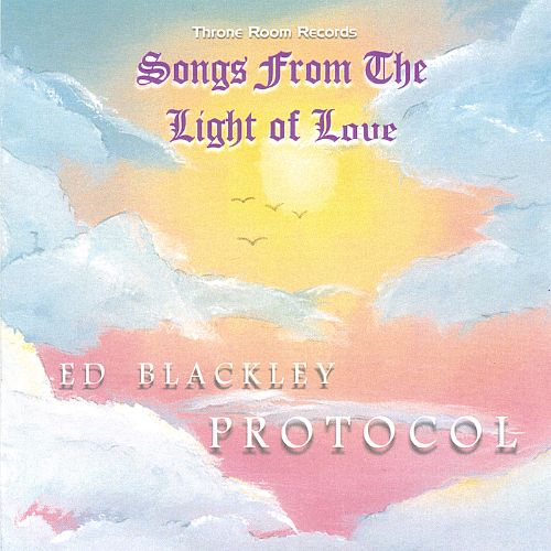Songs from the Light of Love