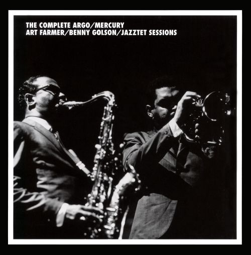 The Complete Argo/Mercury Jazztet Sessions