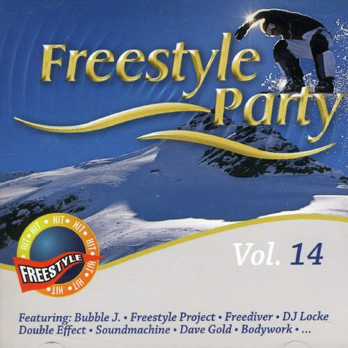 Freestyle Party, Vol. 14