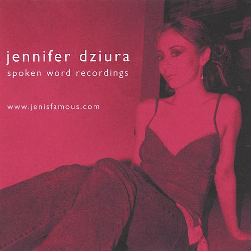 Spoken Word Recordings